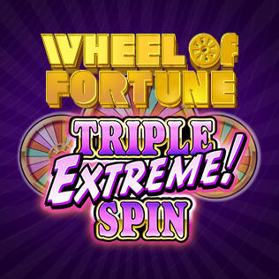 Wheel of Fortune: Triple Extreme Spin TDL