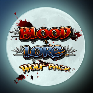 Bloodlore Wolf Pack