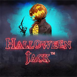 Halloween Jack OCT