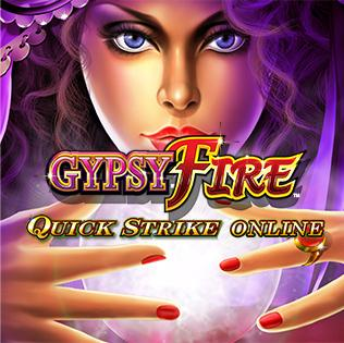 Gypsy Fire QS GFQS