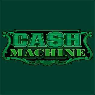Cash Machine TDL