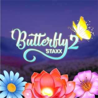 Butterfly Staxx 2 BFS2 SGBB