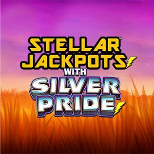 Stellar Jackpots with Silver Pride