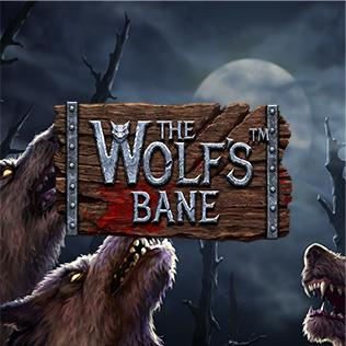 The Wolf's Bane Touch