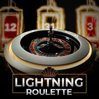 First Person Lightning Roulette 50