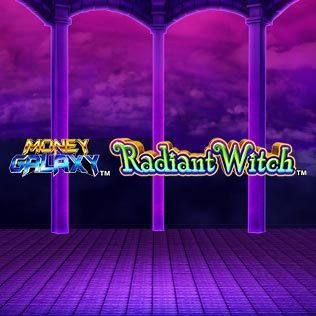 Money Galaxy Radiant Witch