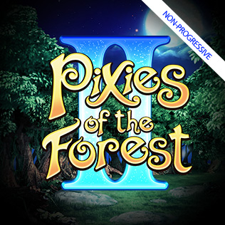 Pixies of the Forest 2 Classic
