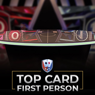 First Person Top Card