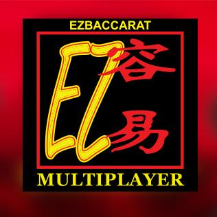 Multiplayer EZ Baccarat