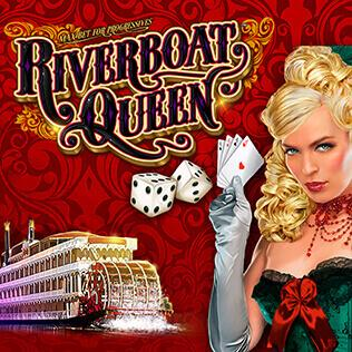 River Boat Queen