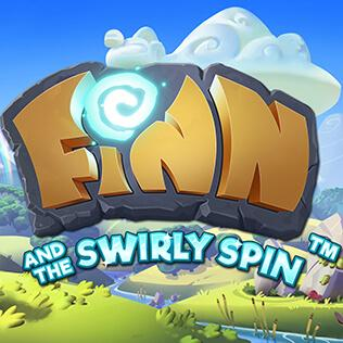Finn And the Swirly Spin AJFS FNJH