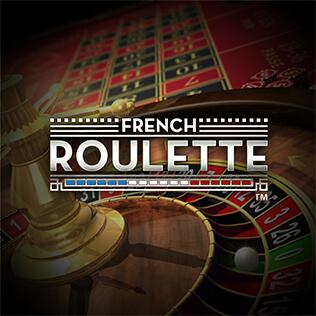 French Roulette Touch