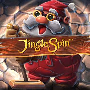 Jingle Spin DFS
