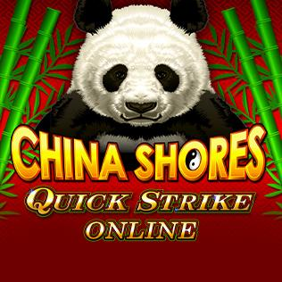 China Shores Quick Strike