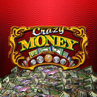 Crazy Money TDL