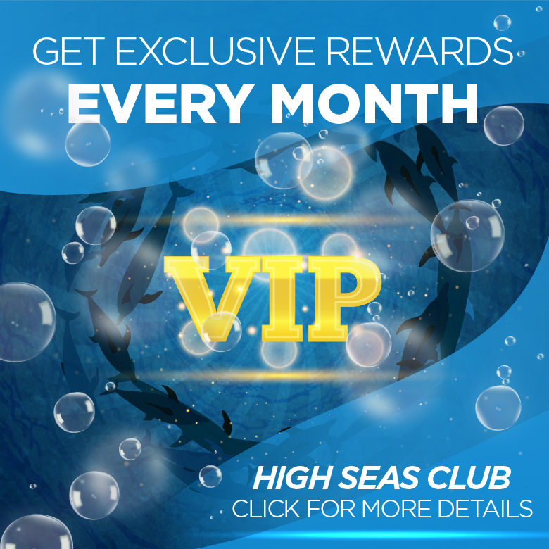 High Seas VIP Club