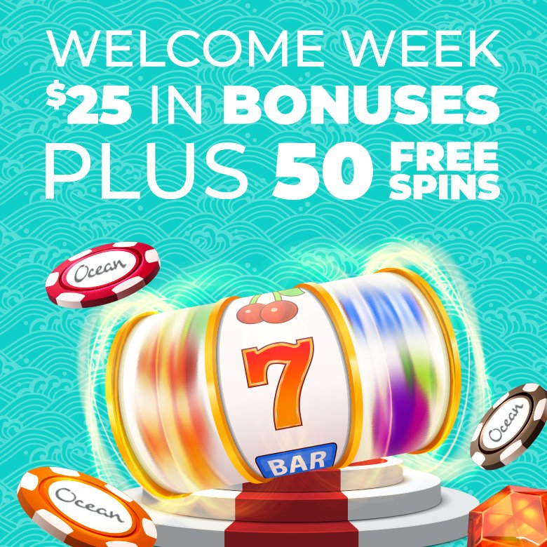 Welcome Week Bonus
